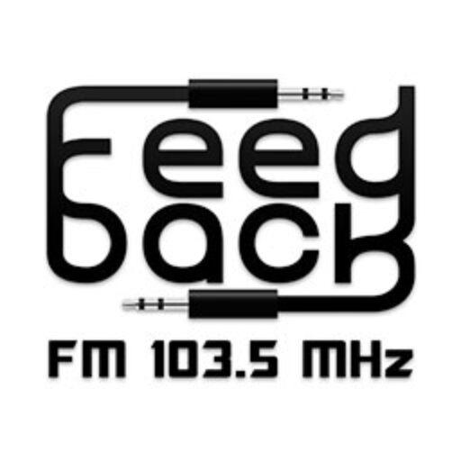 FM Feedback 103.5 Mhz